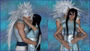 FF VII DoC - Imperial Love - with clothes! by Anarloth