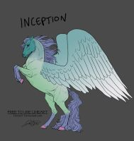 Inception by KThunderWolf