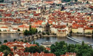 Prague - Moments I by pingallery