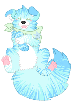 Puppy Adopt -3- .:OPEN:. by Wolfie-Bases-Adopts
