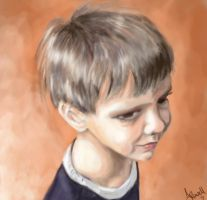 Jack by arowell