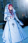 Trinity Blood: Don't Be Afraid by ennfranco