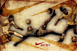 Nike Ad by pedrosampaio