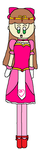 ATWC's TPATP: Princess Jessica by angelthewingedcat