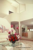 Residential interior by nevinK