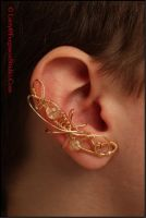 Earcuff by BalthasarCraft 5 by ChaosFay