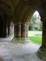 Priory 14 by GRANNYSATTICSTOCK