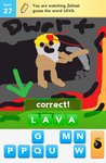Draw Something Dwarf Fortress by UncleMayonnaise