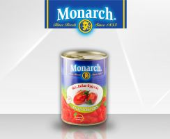 Diced Tomato Label design by salwassim