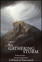 The Gathering Storm Version 1 by Fallonart