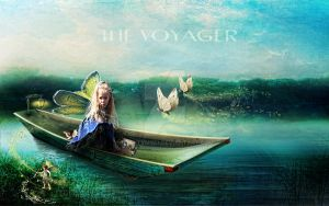 The Voyager by BeautyMind