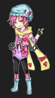COLORFUL ADOPT 1[CLOSED] by anner-b