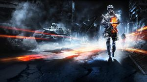 Battlefield 3 -1920x1080 by adlms