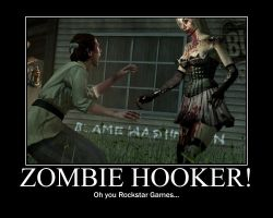 ZOMBIE HOOKERS by SK100