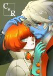 C and R by yukkeKY