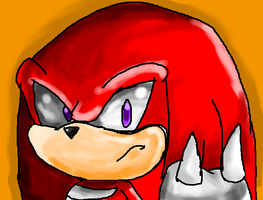 knux by supermarioguy