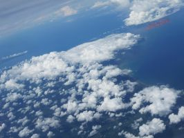 Aerial - Borneo by cerulean88