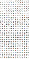 FFT A2 Iconset (for RPGMaker VX and Ace) by smokindragon
