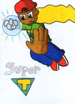 Super T Update by TTIIOO