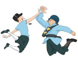 TF2 Jump by L-Alice