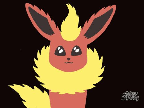 Flareon by GuardGate