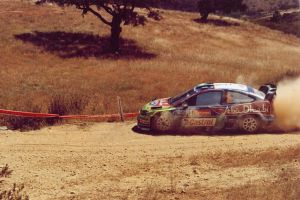 2010, Miko Hirvonen, Ford, Vascao, Rally Portugal by F1PAM