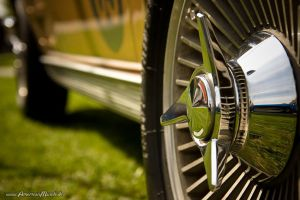 Spinner by AmericanMuscle