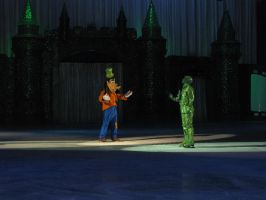 Goofy and Toy Soldier - DOI09 by CheshireCatMew