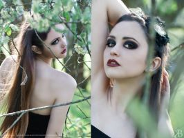 Spring Editorial by KiaraBlackPhotograph