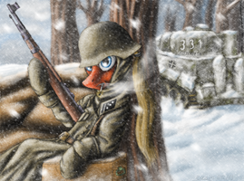 Operation Wintergewitter by Raedin