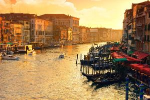 Italy a calid place by justpablo9