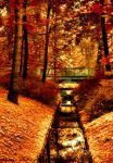 Fall ... by HellAngelBaby
