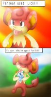 It's super effective by Chibixi