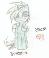 Peppermint by Awesomesaucical