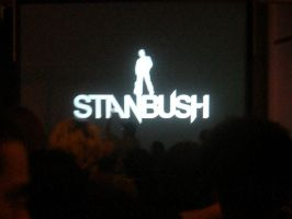 Jacon 09: Stan Bush by FreociaCoutura