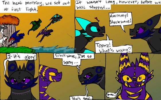 Finding Harmony Chapter Three: Page Forty-Four by Hoki-Lokison