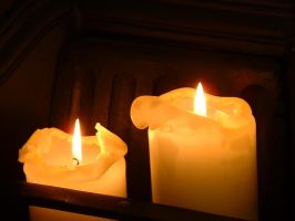 candles 8 by stupidstock