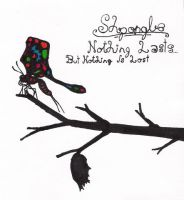 Shpongle - Nothing Lasts cover by gowsk