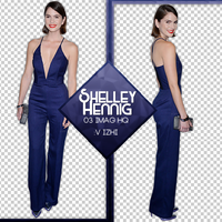 +Photopack Png Shelley Hennig by AHTZIRIDIRECTIONER