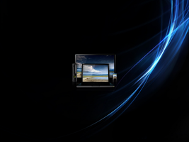 windows media center wall 1 by tonev