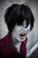 Marshall Lee Cosplay | From the Nightosphere by CosplayInABox