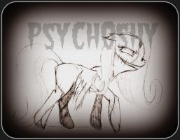 PsychoShy by RottenSeahorse
