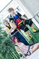 Sora - Team by SoraPaopu