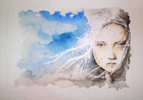 Les Mis fan art by VisualSymphonyStudio
