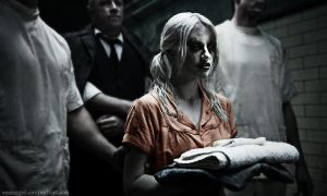 Enter Arkham. by EmmaDied