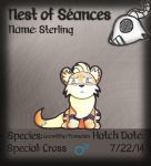 Nest of Seances- Sterling App by chibimaker