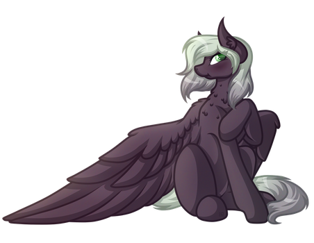 .:Commission:. Reyna Cloverfield by Amazing-ArtSong