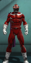 Viewtiful Joe (DC Universe Online) by Macgyver75