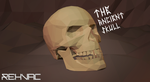 The Ancient Skull | Thumbnail - Made by Rexvac by HelpedsGFX