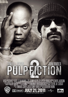 Pulp Fiction 2 - Poster by EmeSso